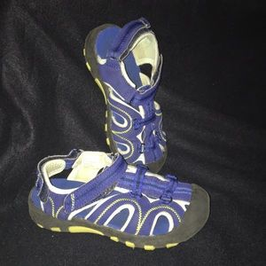 Other - Boys Sports Sandals Size 11/12